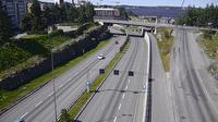 Tampere: Tie - Marjatansilta - Current