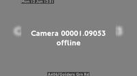 London: A/Golders Grn Rd - Overdag