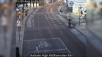 London: Balham High Rd/Ramsden Rd - Actuales