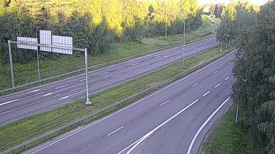Vignette de Oulu webcam à 4:10, janv. 16