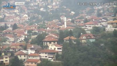 Webkamera Sarajevo