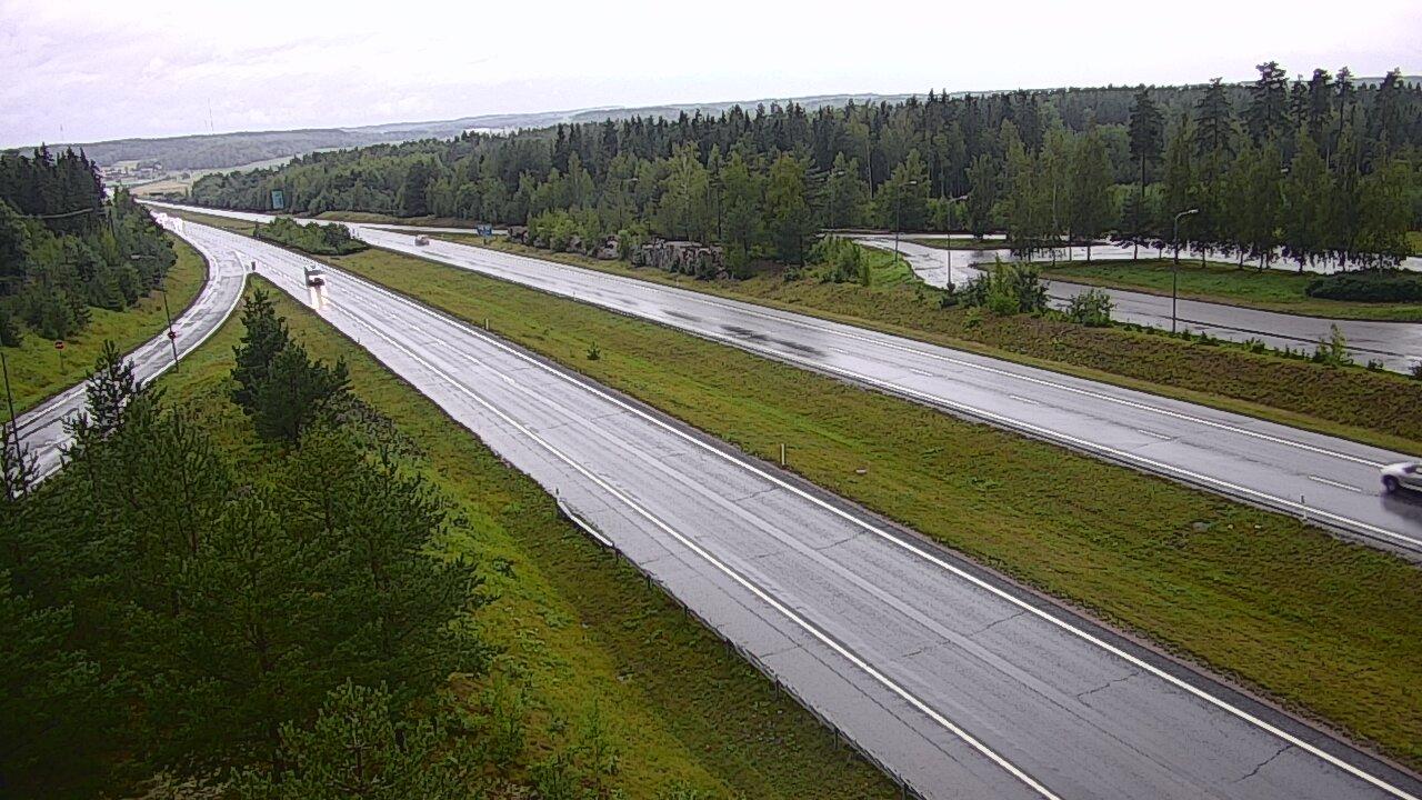 Webcam Salo: Tie 1 − Haukkala