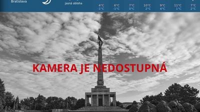 Most SMP, Bratislava