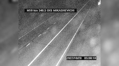 Редигеровский сельский Совет: Mikashevichi M . km
