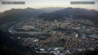 Guardella: Borgosesia - Overdag
