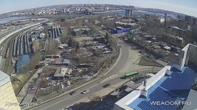Иркутск: Ulitsa Dzhambula