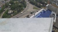 Irkutsk: Ulitsa Dzhambula - Overdag