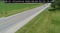 Port Elgin › East: Allenford - Ontario 21 - Aktuell
