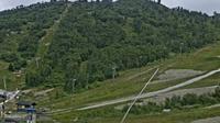 Vagsli: Telemark fylke - Overdag