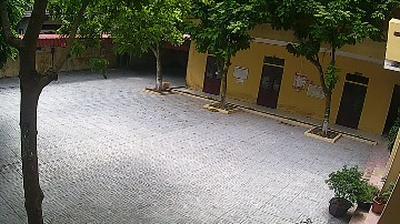 Vista de cámara web de luz diurna desde Phan Thiet: Phan Thiết Bình Thuận