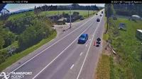 Rangiora › North: SH Sandhill Rd - Day time
