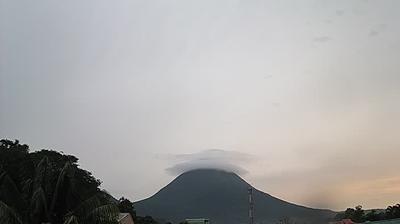 La Fortuna Huidige Webcam Image
