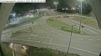 Arendal: Ytterhamnsmotet (Ytterhamnsmotet västerut) - Aktuell