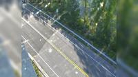Greater Napanee: Hwy  Approaching Ferry Dock # (Adolphustown Side) - Dagtid