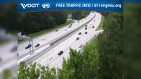 Virginia Beach: I- - MM - WB - OL INDIAN RIVER ROAD - Actuales