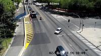 Portazgo: ALBUFERA - BUENOS AIRES - Day time