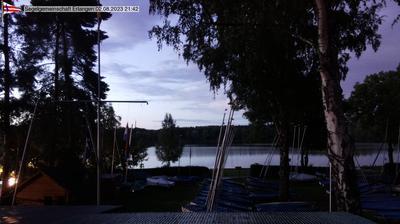 Thumbnail of Herzogenaurach webcam at 4:57, Aug 5