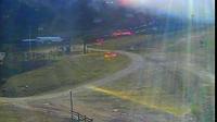 Polaciones: pista de esquí calgosa (alto campoo)