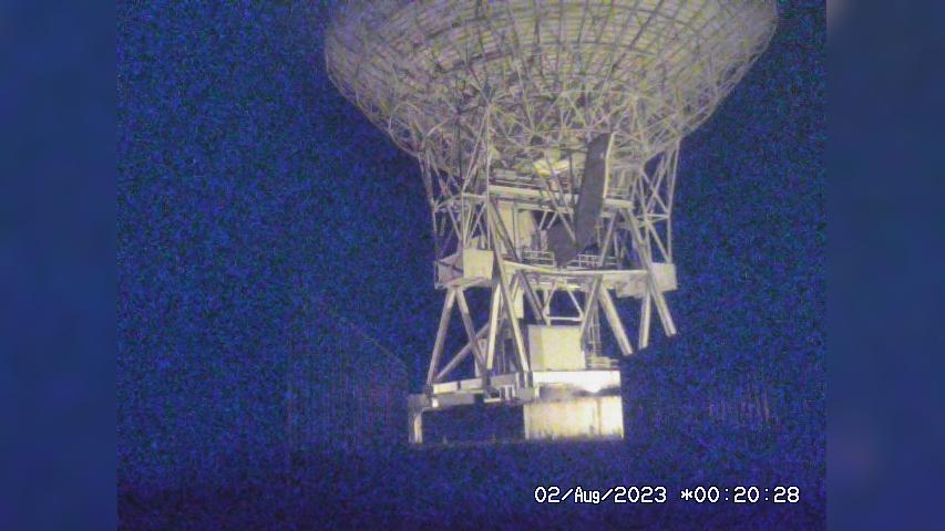 Webcam Casa San Tomaso: Radiotelescopio VLBI