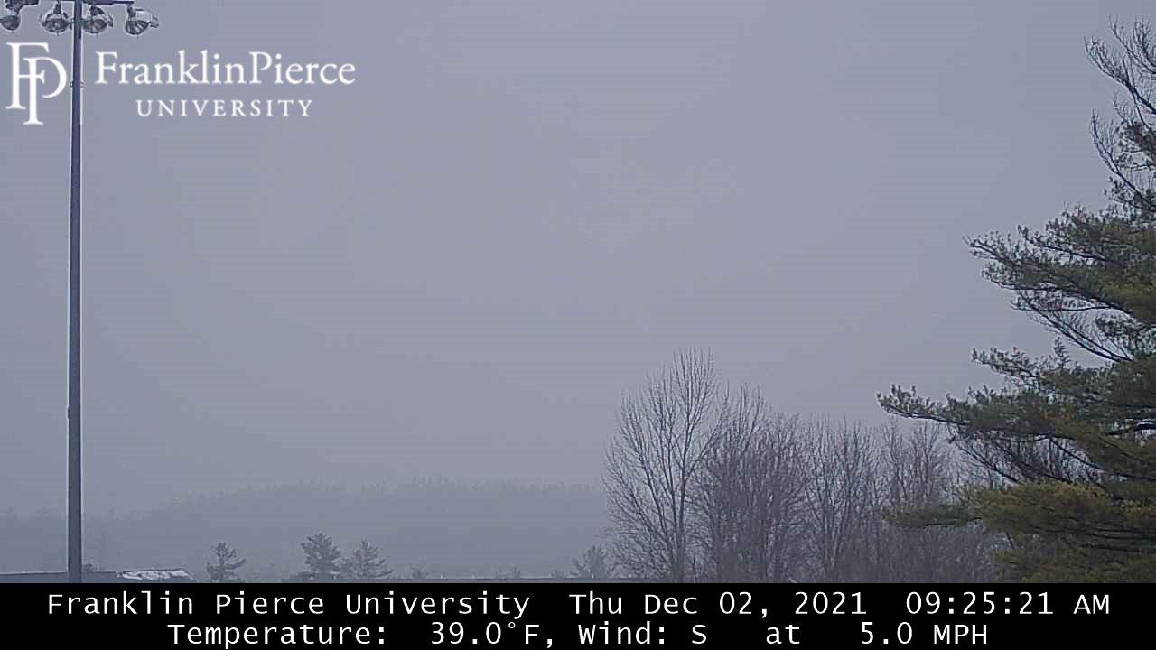 Webcam West Rindge: Mt Monadnock