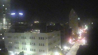 Thumbnail of Birmingham webcam at 4:13, Feb 27