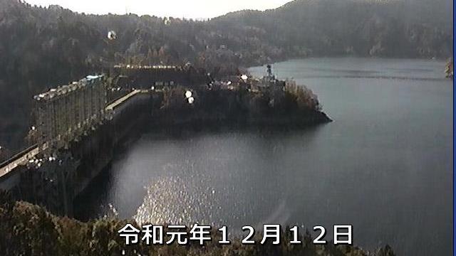 Webkamera Funato: Kouchi − Tosa − Dam