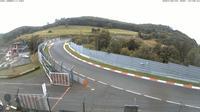 Adenau: Nürburgring Nordschleife Breidscheid Brücke - Day time