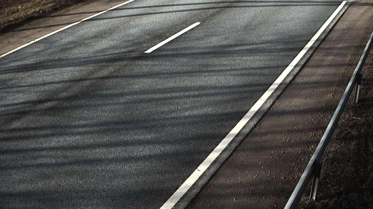 Webkamera Rosme: Zariņi, A7 autoceļš 53km