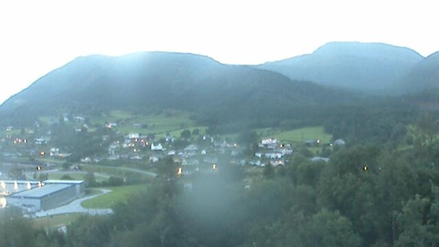 Webcam Torvika