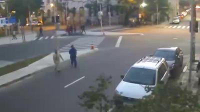 Webcam Porto Alegre: Avenida Osvaldo Aranha, nº 210