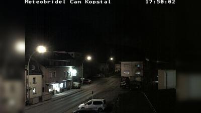 Webcam Kopstal