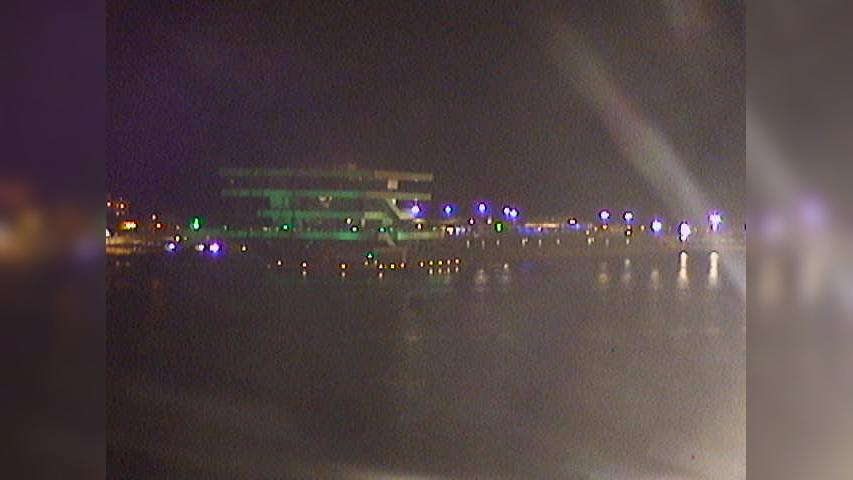 Webcam El Grao: Port de Valencia