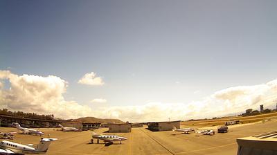 Tageslicht webcam ansicht von Charallave › East: Charallave Airport