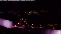 Pomarance: Montecerboli - Montecerboli,panorama°