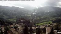 Pomarance: Montecerboli - Montecerboli,panorama° - Dagtid