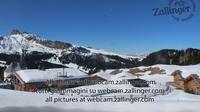 Campitello di Fassa > South-West: Naturpark Schlern-Rosengarten - El día