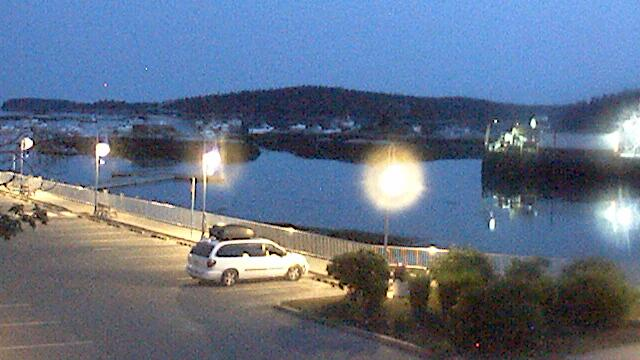 Webcam Stonington › South-East: Harbor
