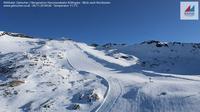 Innerfragant: Kl�hspies - M�lltaler Gletscher - Current