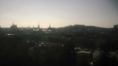 Webkamera Brno