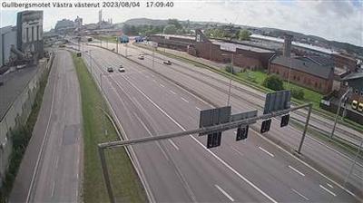 Vasemmanpuoleinen Liikenne Ruotsi