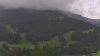 Fluhli > South-West: LU - Skigebiet - Blasen - Dia