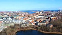 Copenhagen: Radisson Blu Scandinavia Hotel - Overdag