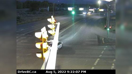 Webcam Batchelor Hills › West: Hwy 5 at Halston Ave in Ka