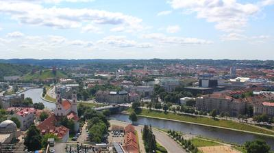 Thumbnail of Vilnius webcam at 8:17, Mar 3