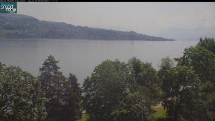Thalwil › Ost: Seestrasse 93 - Spline AG - Home Smart Home - Zürichsee - Zürichsee