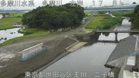 Kawasaki: Tama River - Recent