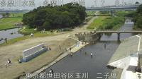 Kawasaki: Tama River - Jour