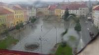 Valasske Mezirici > South: N�m?st� - Day time