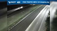 Chesapeake: I- - MM . - WB - OL AT MILITARY HIGHWAY - Recent