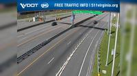 Portsmouth: Midtown Tunnel - WB Departure - Actual